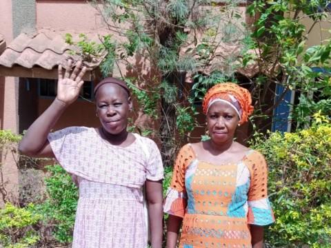 photo of Kiswendsida De Dagnoën Pade Group