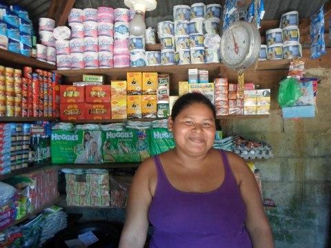 photo of Nidia Xiomara