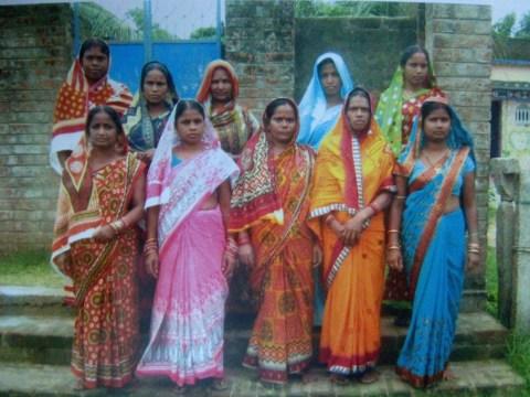 photo of Mahaveer Self Help Group