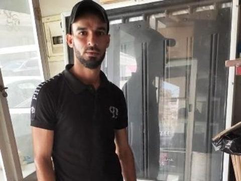 photo of Mahmoud