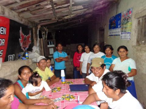 photo of Patapampa Al Progreso Group