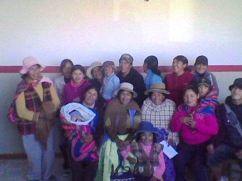 photo of Buen Corazon Group