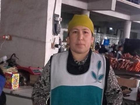 photo of Gulbahor