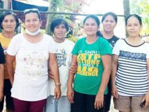 photo of Ctr 342 Aloevera Women's Association Group