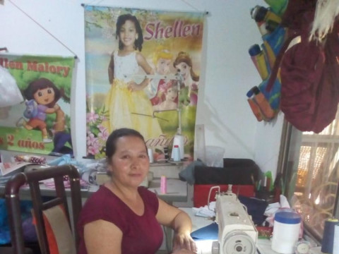 photo of Onelys Maria