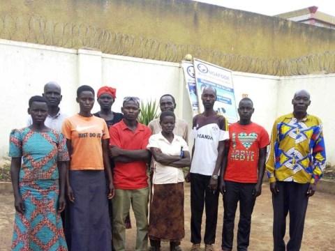 photo of Tiyicwiny Aber Group