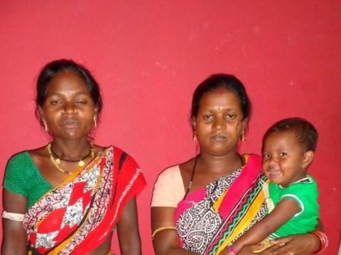 photo of Dutika's Group