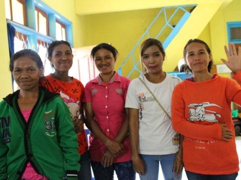 photo of Pegi Campe Group