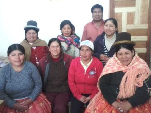 photo of Betel Group