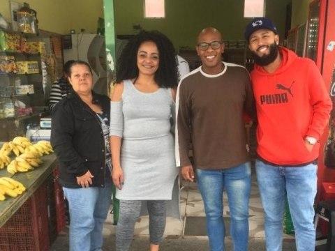 photo of Amigos Da Caititu Group