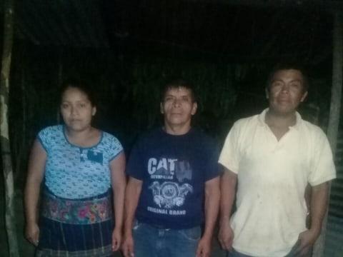 photo of Los Vecinos De Panquiney Group