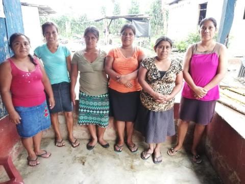 photo of Grupo San Ramon 2 Group