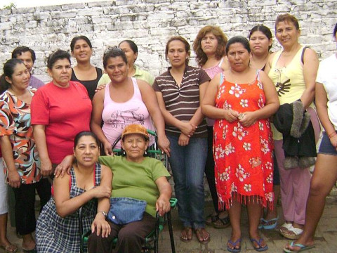photo of Fortalecimiento Group