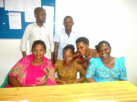 photo of Mafanikio Group