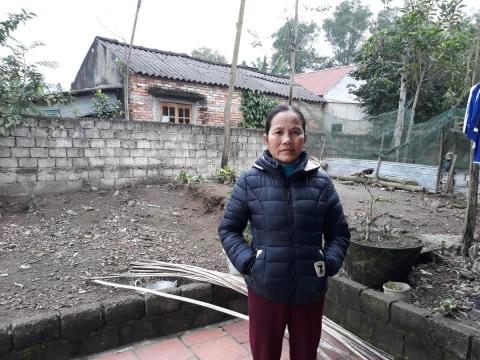 photo of Nguyệt