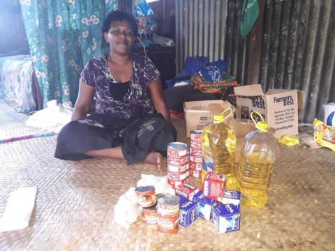 photo of Makereta