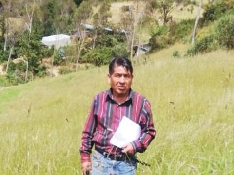 photo of José Leoncio