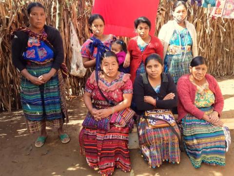 photo of Luz De Estrella Group