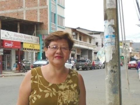photo of Mercy Del Rosario