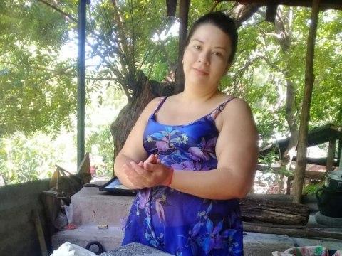 photo of Verónica Elizabeth
