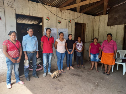 photo of Grupo La Esperanza Group