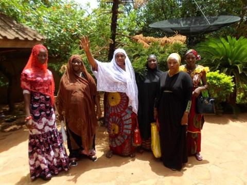 photo of Vainqueur Group