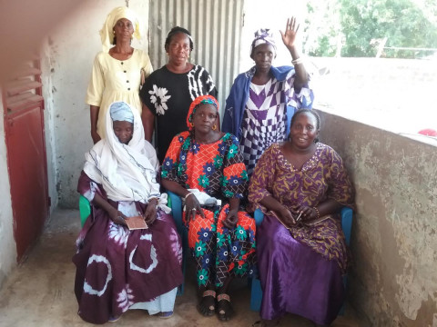 photo of Fatou's Group