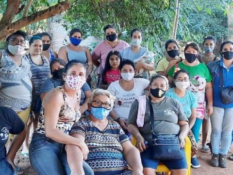 photo of Santo Rey Group