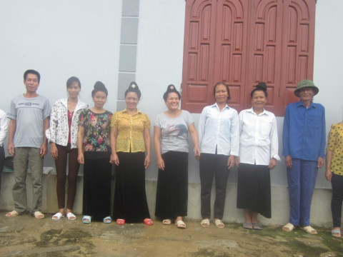 photo of Thuan's Group (Noong Luong 52)