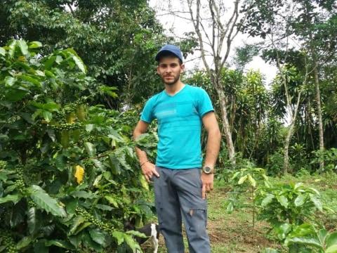 photo of Alexander Antonio