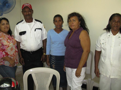 photo of Jehova Es Mi Protector 4 Group