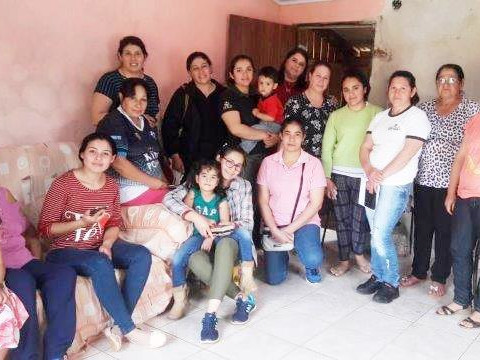 photo of Mujeres Emprendedoras De Natalio Group