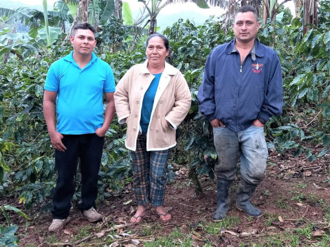 photo of Jehová Es Mi Pastor Río Grande Group