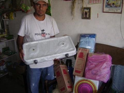 photo of Jorge Aquiles
