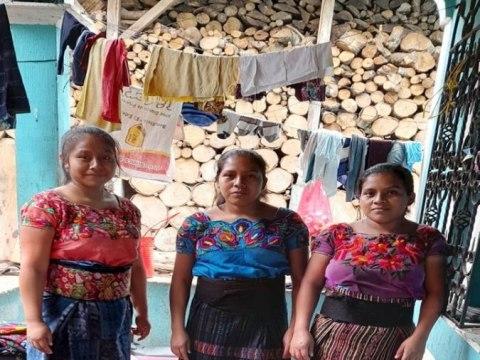 photo of Grupo Hermanas Chuinahualate Group