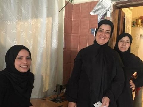 photo of Mukafehat Group