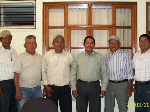 photo of Asociación El Comején Group