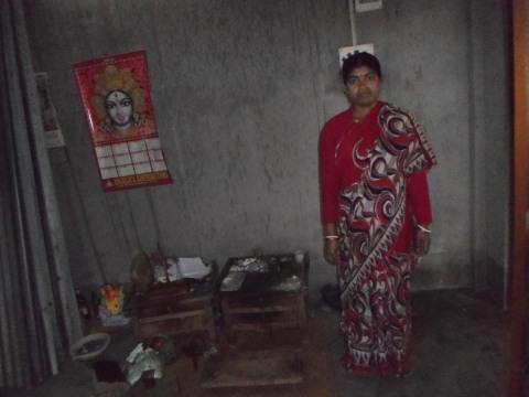 photo of Chanchala