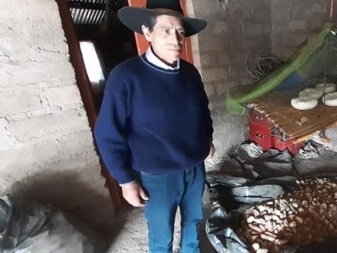 photo of Ramon Abelardo