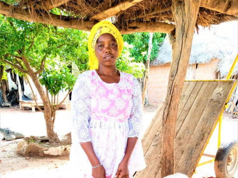 photo of Mamadou Ndiaye Group