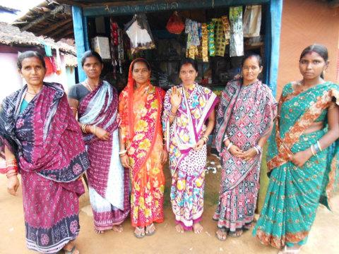 photo of Maa Thakurani Group