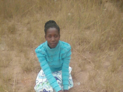 photo of Sithembiso