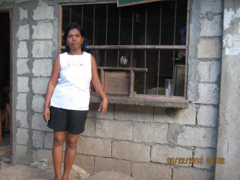 photo of Leonita