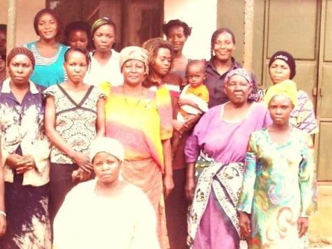 photo of Ssuubi Development Association Group