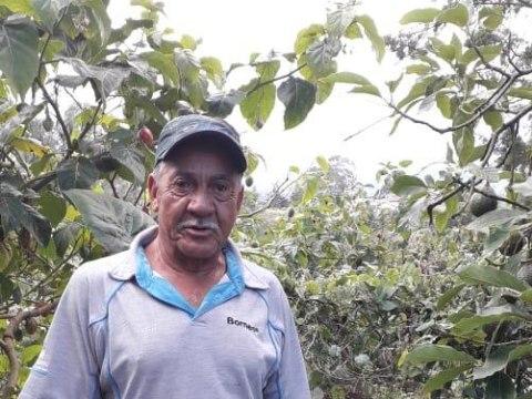 photo of Luis Carlos