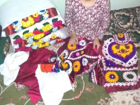 photo of Sumani