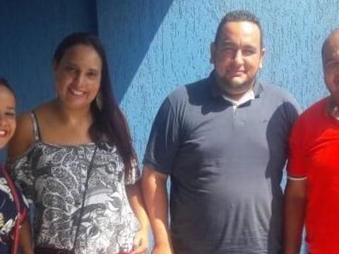 photo of Força Maior Iii Group