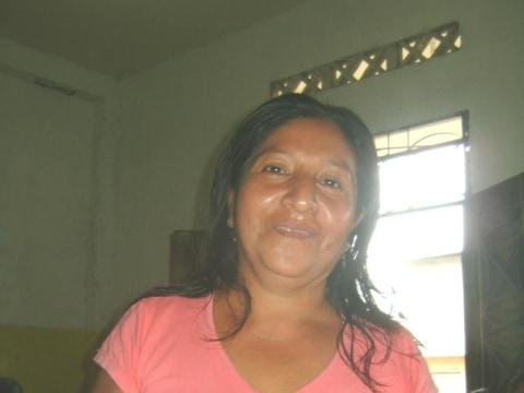 photo of Margarita Del Rocio