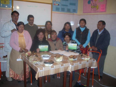 photo of Asociación Autopista Group