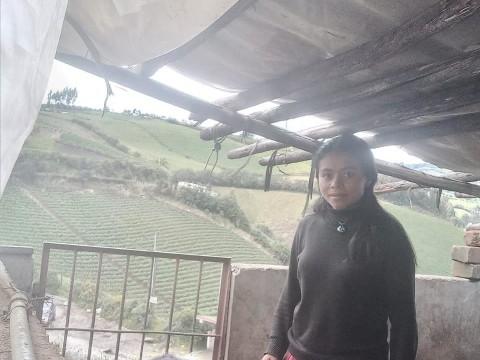 photo of Magali Elizabeth
